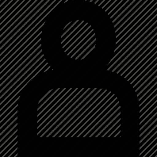 avatar, personification, profile picture, user, user profile icon