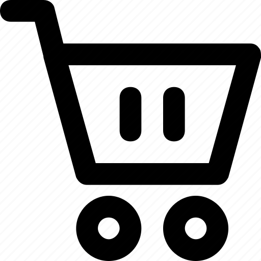cart, commerce, online shopping, shopping, trolley icon