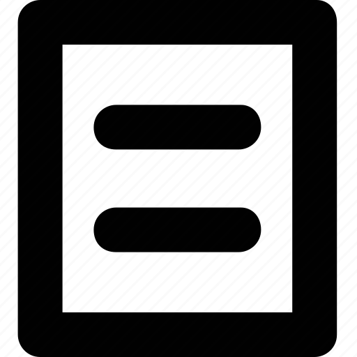 article, blog, content, document, edocs icon