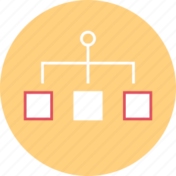 connect, data, seo, web icon
