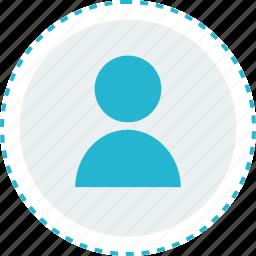 avatar, boss, person, user icon