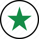 bookmark, favorite, special, star icon