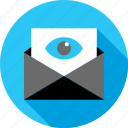 channel, eye, online, seo, views, web, youtube icon