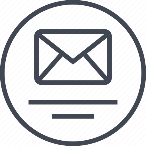 email, envelope, mail, message, seo icon
