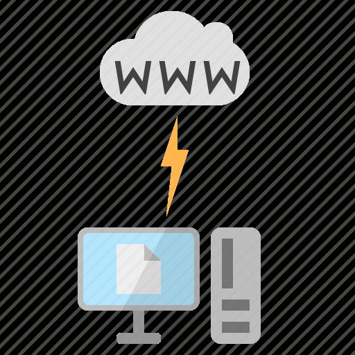 connect, connect to internet, internet connection, publish website, upload files, upload website icon
