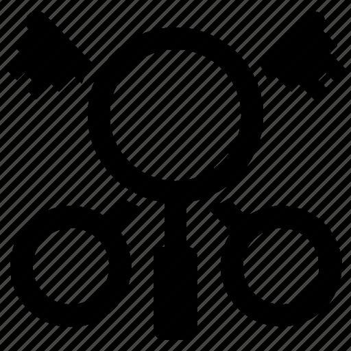 keyword, keyword research, keyword tool, optimize keyword, search keyword, seo, seo tool icon
