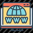 communication, domain, network, search, technology, web, website