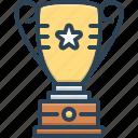 achieve, award, celebration, championship, prize, trophy, winnere