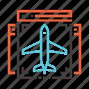 business, internet, landing, landingpage, page, seo, website icon