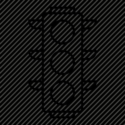 optimization, seo, traffic icon