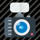 camera, device, media, photo, presentation icon