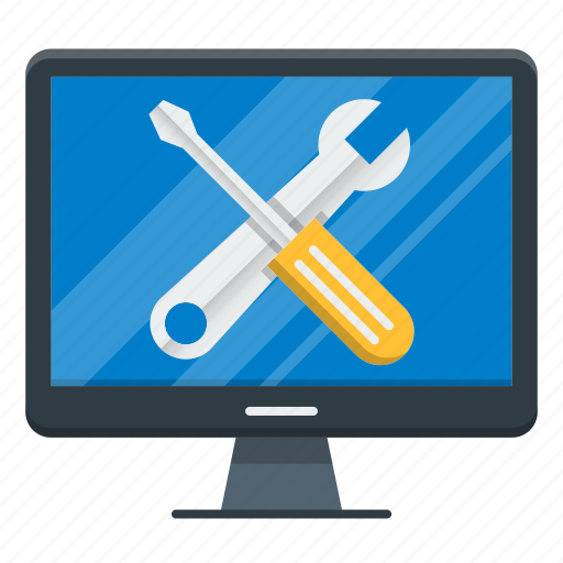 It, seo, settings, support, technical icon - Download on Iconfinder