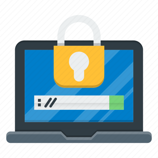 domain, optimization, protection, security, seo, web icon