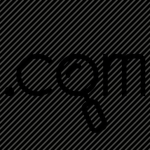 check domain authority, com, domain authority, domain name, seo icon