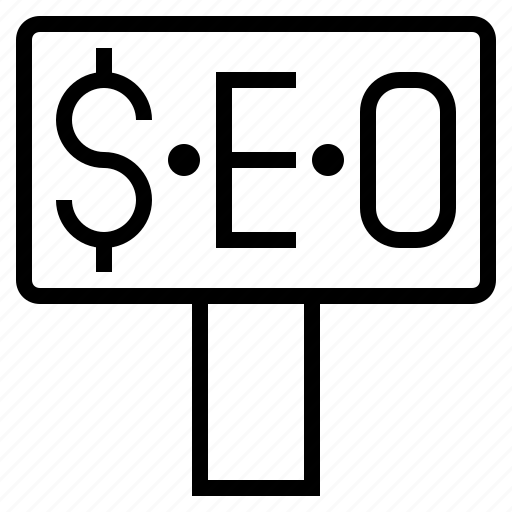 search engine optimization, seo, seo business, seo service icon