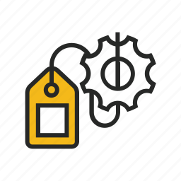 internet, maintenance, marketing, seo, tag, web icon