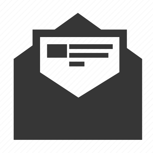 email, letter, mail, send, sending, seo, text icon