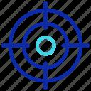 aim, focus, goal, marketing, seo, success, target