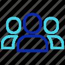 account, avatar, group, rofile, seo, team, user icon