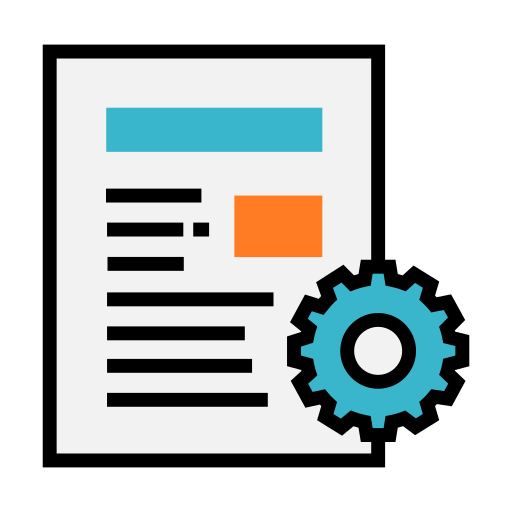 Article, blog, optimation, seo, marketing, search icon - Free download