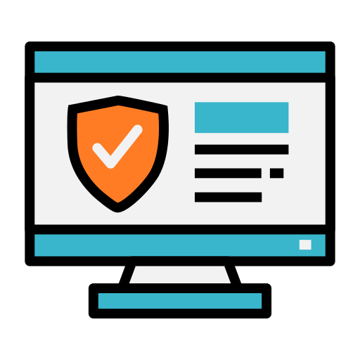 feature, protection, security, seo, website icon