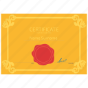 award, certificate, cup, medal, seo, shield icon