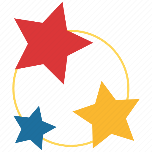 award, cup, medal, seo, shield, star icon