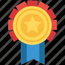 award, cup, medal, seo, shield, star icon