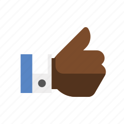 business, finance, like, marketing, seo, thumbs up icon