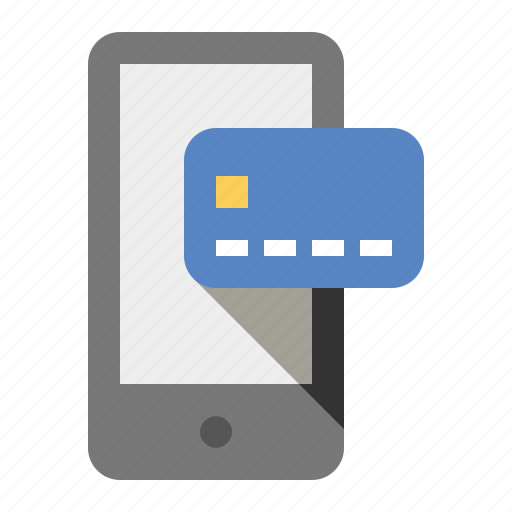 business, credit card, finance, marketing, mobile, mobile payments, seo icon