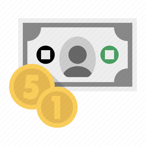 business, cash, coin, currency, finance, marketing, money icon