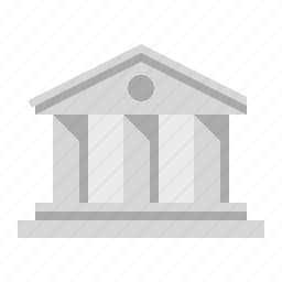 bank, banking, business, finance, marketing, seo icon