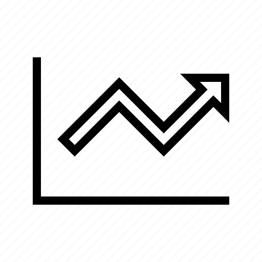 analytics, business, chart, finance, marketing, profit, seo icon