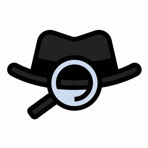 black hat, black hat seo, business, finance, hacker, marketing, seo icon