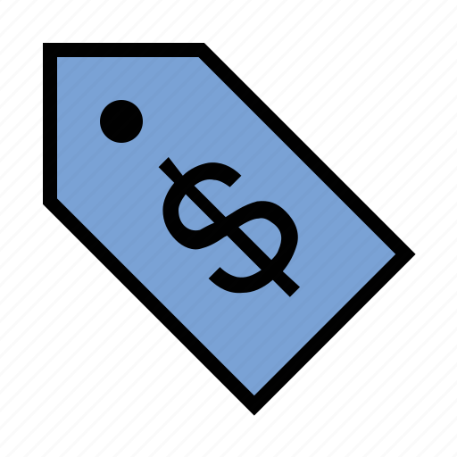 business, finance, marketing, price tag icon