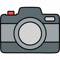 camera, digital, gallery, image, photo, photography, picture icon