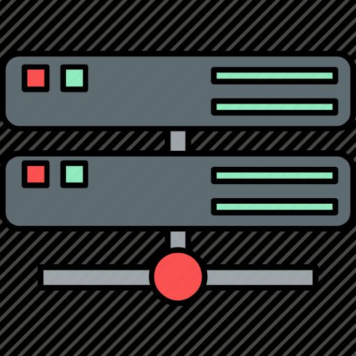 seo, server icon