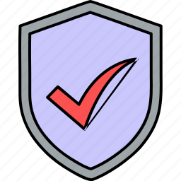 antivirus, guard, protected, protection, safe, safety, secure icon
