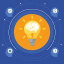 idea, internet, lamb, optimization, seo, set, web icon