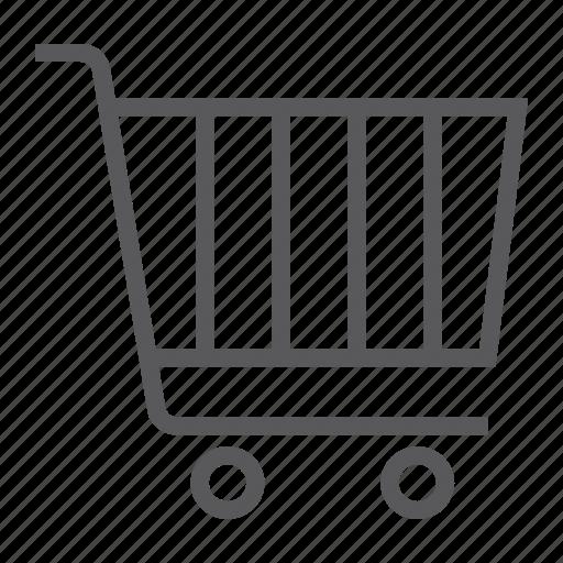 cart, commerce, internet, market, marketing, seo, shopping icon