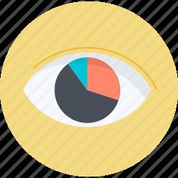 analytics, development, flat design, internet, round, seo, web icon
