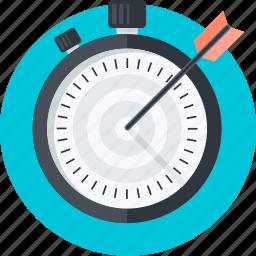 flat design, optimization, round, seo, targeting, web icon