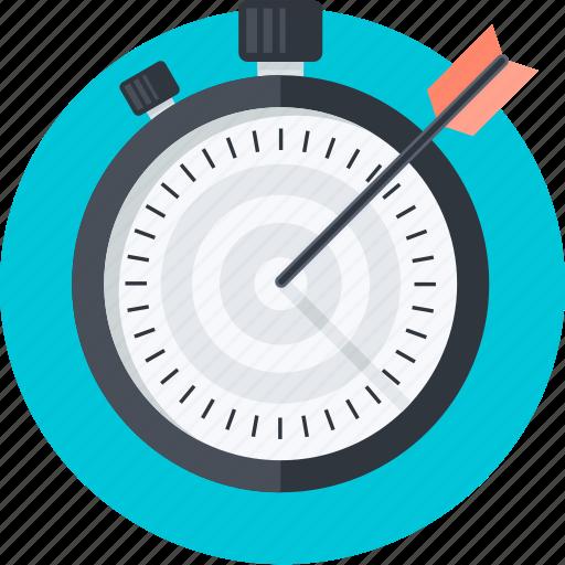 Optimization, round, seo, targeting, web icon - Download on Iconfinder