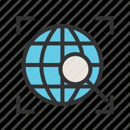 business, local, location, logo, pin, search, seo icon