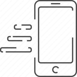 mobile, mobile optimization, optimization, phone icon