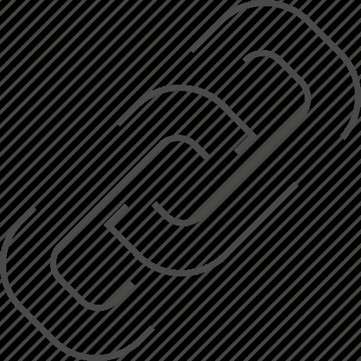 baklink, building, chain, link icon