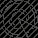 arrow, click, optimization, target