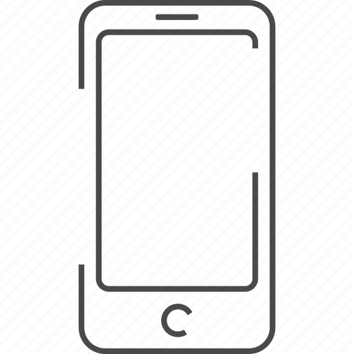 gadget, marketing, mobile, phone icon