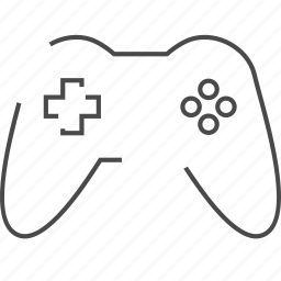 development, games, joystick, stick icon