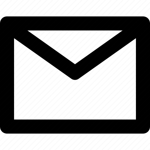 email, inbox, mail, message, seo icon